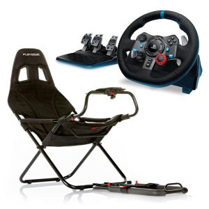 Vairavimo simuliatorius
